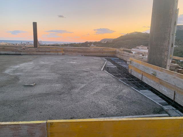 New Builds Costa Blanca