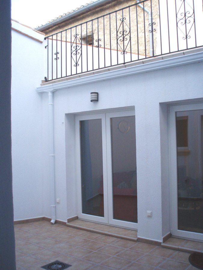 New Builds Costa Blanca