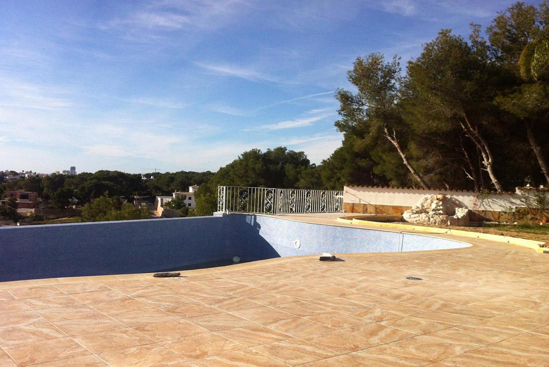 Swimming Pools Costa Blanca